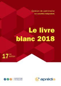 OTEA Capital présent dans le Livre Blanc 2018 d'APREDIA