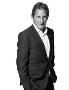 Eric Vidal – Responsable Conformité & Contrôle Interne au sein d'OTEA Capital