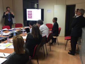 OTEA Capital reçue par la Commission de Référencement du Groupement FININDEP