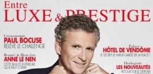 Entre Luxe & Prestige