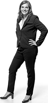 Anne-Sylvie Hervo