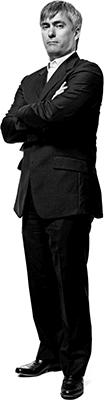 Thierry Levalois