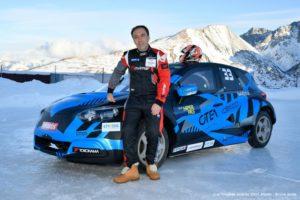OTEA CAPITAL SPONSOR DE LA PLUS GRANDE COMPÉTITION AUTO & MOTO SUR GLACE DU MONDE