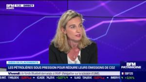 Sandrine CAUVIN sur BFM Business